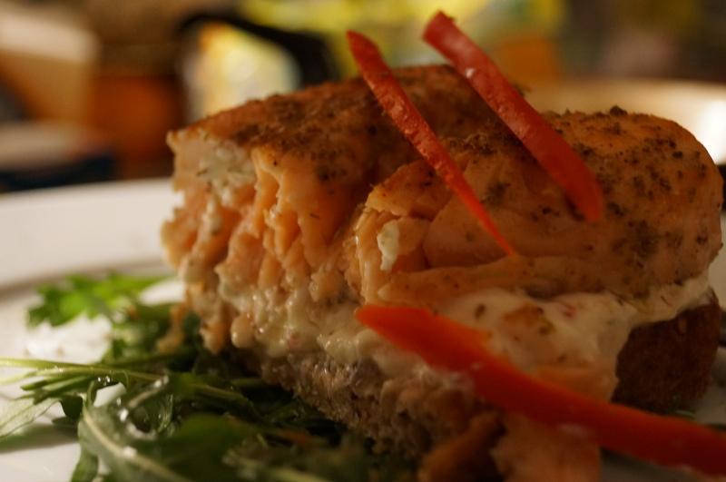 Sandwich di Sally... dal film when harry met sally