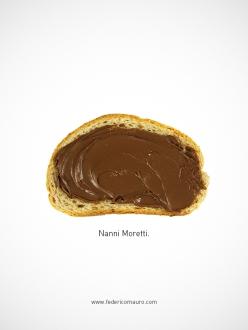 Nanni Moretti Bianca
